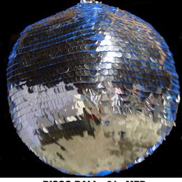 DISCO BALL - 01 - MED