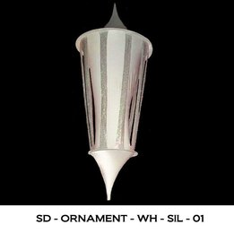 SD - ORNAMENT - WH - SIL - 01