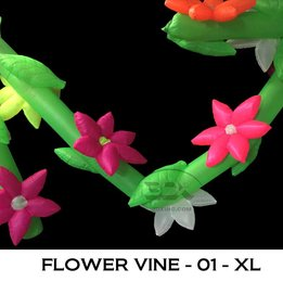 FLOWER VINE - 01 - XL