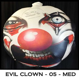 EVIL CLOWN - 05 - MED